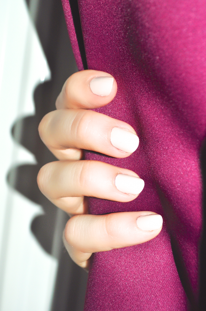 Vernis Models Own Beige