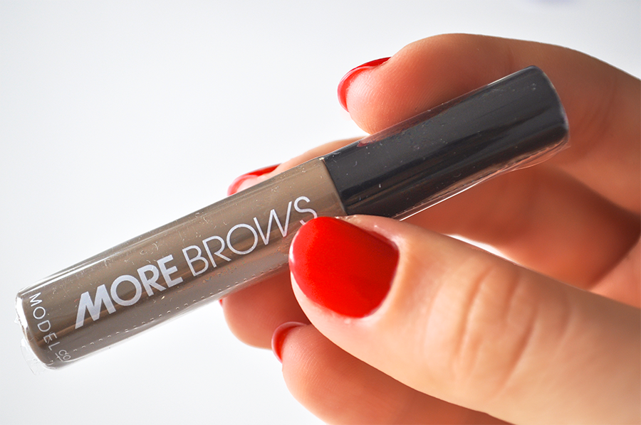 Mascara sourcils More Brown
