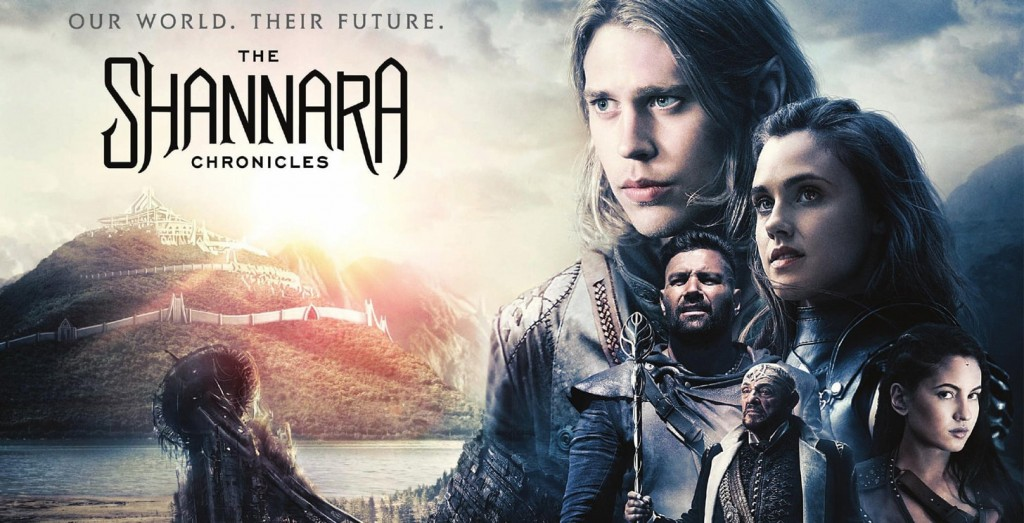 Séries The Shannara Chronicles