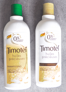 Shampoing Timoteï